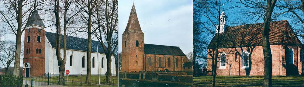 Historische Vereniging Westerwolde  HVW