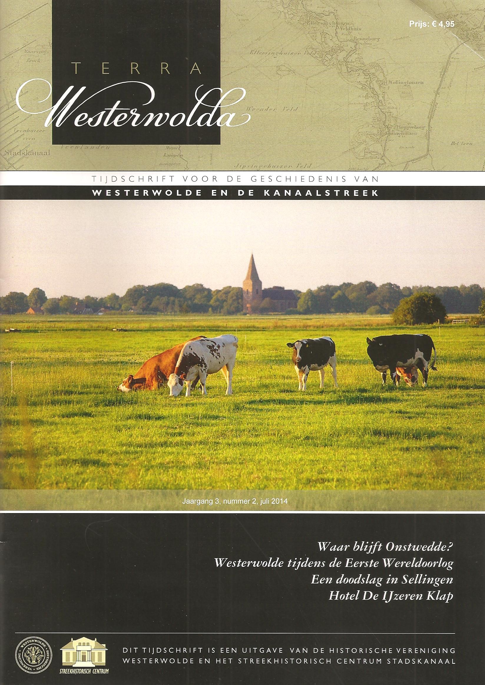 Terra Westerwolda 3-2
