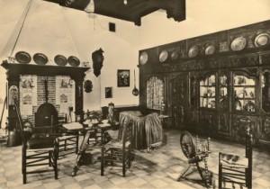Westerwoldse kamer